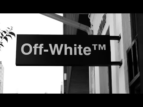 OUR EXPERIENCE: at the OFF-WHITE Johannesburg Store opening (Braamfontein)