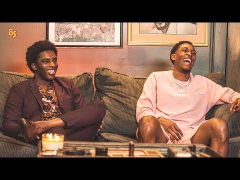 😂😂😂Lou Williams & Akeem Ali in the trap! w/ Karlous Miller & Clayton English! #85southshow