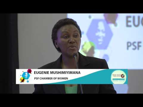 Overview on Women in Finance and Closing Ceremony