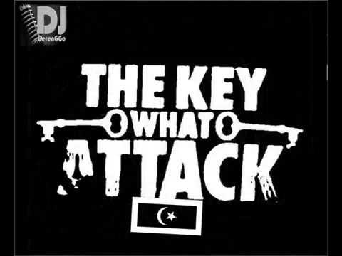 The Key What Attack (Deki Wak Etek) -RAP Loghat Terengganu