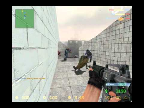 5dea3c9fd Counter Strike Source - Fire in The Hole - YouTube