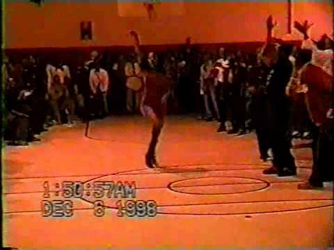 ICONS DANIELLE AND SINIA 1998 KARAN BALL