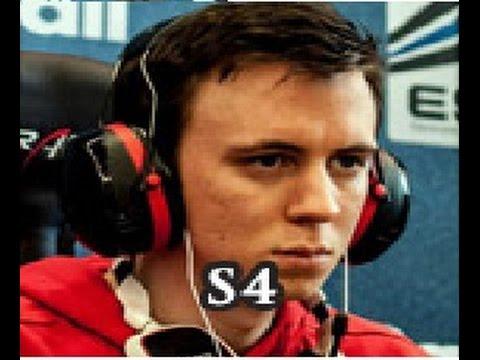 s4 Mirana Gameplay Dota 2 High Skilled Ranked MMR - YouTube