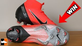 CR7 Mercurial Superfly Review - Are Ronaldo