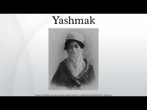Yashmak