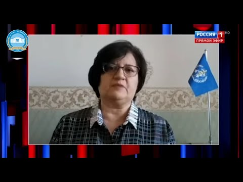 Видео: Мелита Вуйнович - представитель ВОЗ о положительных мерах профилактики коронавируса в Казахстане