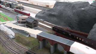 鉄道模型貸し切り運転会 福岡・直方 汽車倶楽部