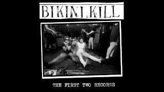 Bikini Kill - The C.D. Version of the First Two Records (1994) [Full Album]