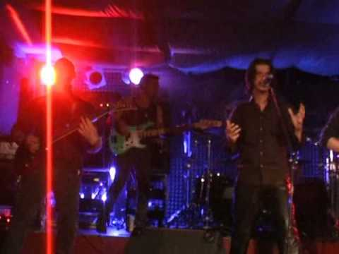 The Prowlers devil's bridge pt. 1 - Live in Milan 2008