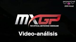MX GP Análisis Sensession HD (Capturas PS4)