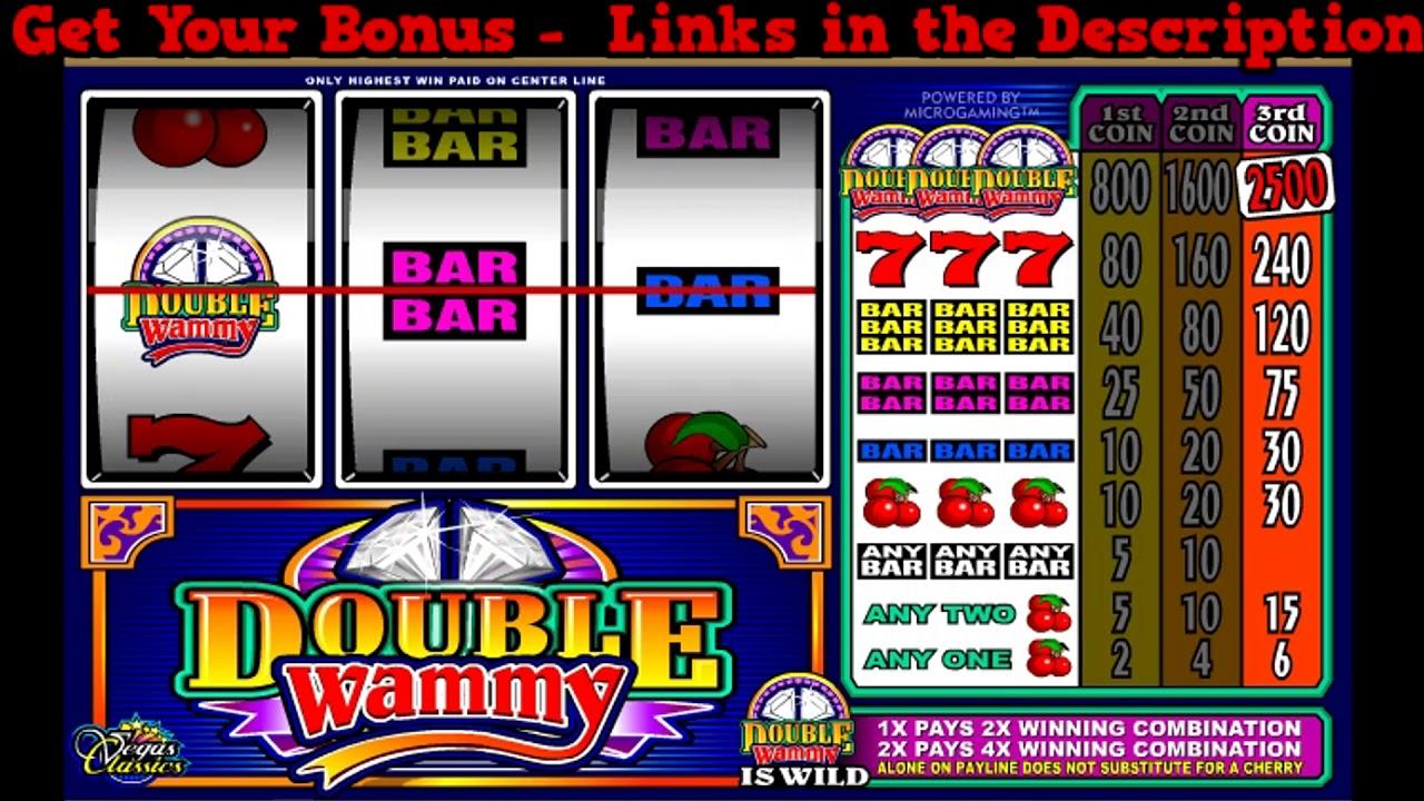 Slots Website