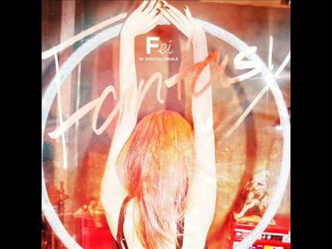 Fei (페이) [miss A] - 괜찮아 괜찮아 Fantasy [MP3 Audio]