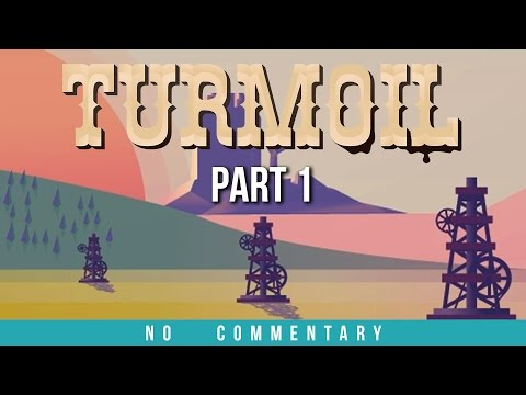 Turmoil Gameplay Walkthrough - Part 1 (no commentary) |