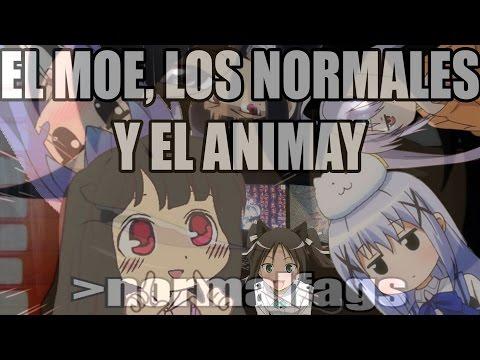 """""""El moe está matando el anime."""" o Sobre los argumentos zonzos de Normales Otacools"""