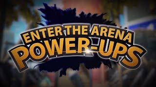 Enter The Arena: Power-Ups | Smashbox Arena PS VR