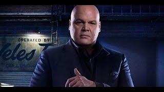 Inside Look: Vincent D'Onofrio On When Kingpi...