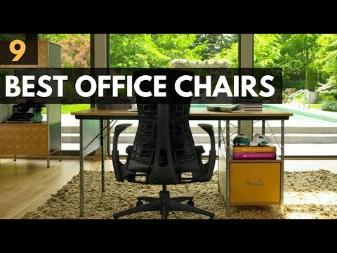Best Office Chair 2018 - Our Top Pick Will Surprise You!