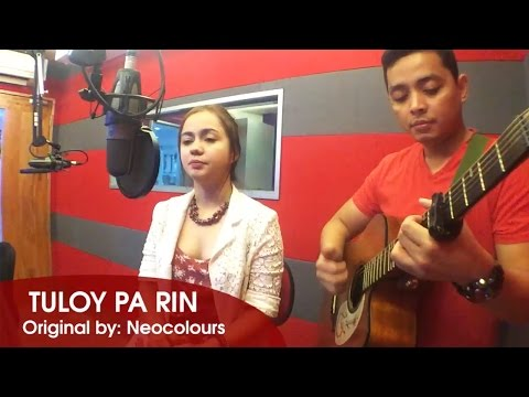 Kara Ok: Tuloy Pa Rin by Neocolours