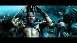 300 Спартанцев: Расцвет империи трейлер