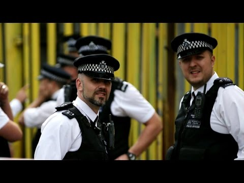 Why Has The U.K. Become A Major Target For Terror?