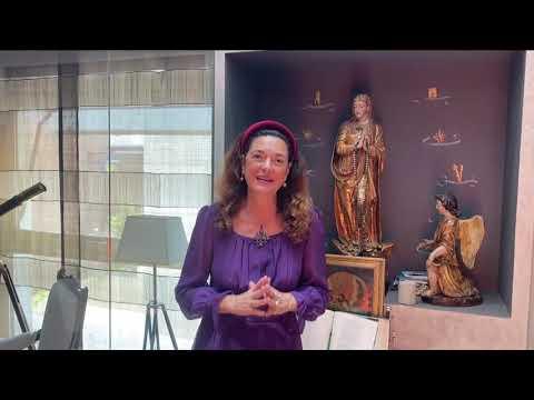 María Vallejo-Nágera nos contará su experiencia en el próximo Congreso Virtual Iberoamericano