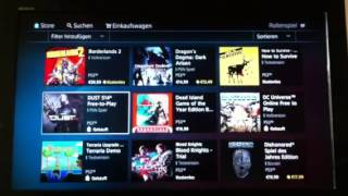 DOWNLOAD PS3 & PS4 GAMES LEGAL AND FREE [German]