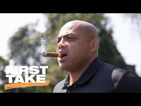 Max calls out Charles Barkley for