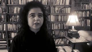 Лера Ауэрбах / Lera Auerbach • Стихи / Poems [Любовь 2]
