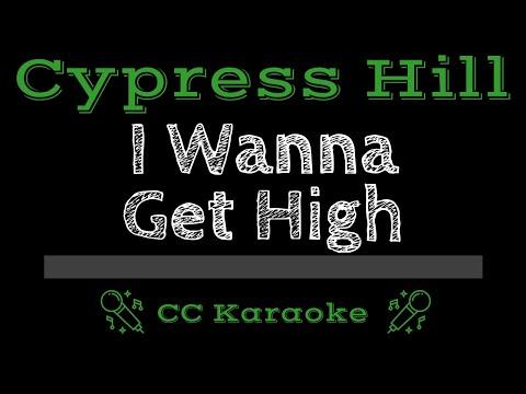 Cypress Hill   I Wanna Get High CC Karaoke Instrumental