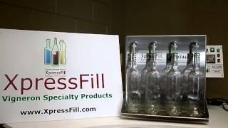 liquid packaging