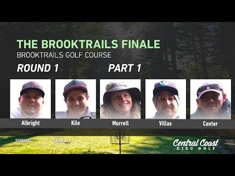 2017 NWCS Finale Round 1 Part 1 - Kile, Albright, Murrell, Villas, Center