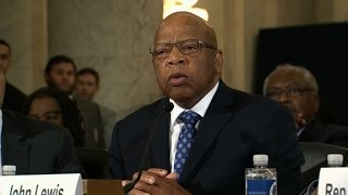 Rep. John Lewis: We don