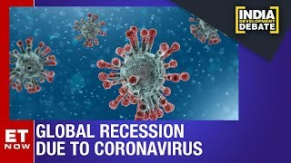 Impact Analysis: Moodys Warns Of Global Recession Due To Coronavirus | India Development Debate