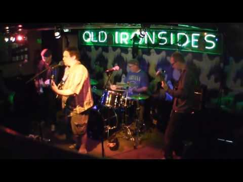 Old Ironsides Dead Rock Stars 2016 part 1