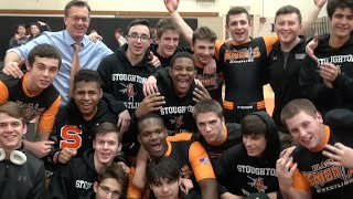 Stoughton High Winter Sports Highlights (2018-2019)