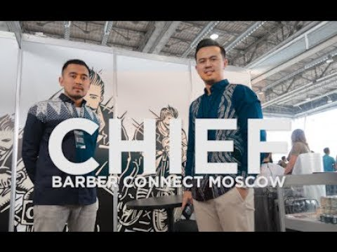 Barber Connect Moscow - Highlights Day 1