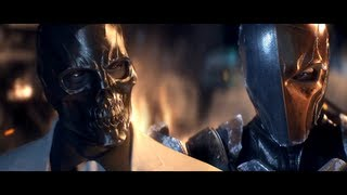 Batman: Arkham Origins - Trailer