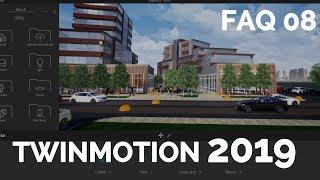 Twinmotion 2019