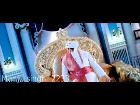 Aaptharakshaka - HQ GARANE GARA GARANE FULL SONG