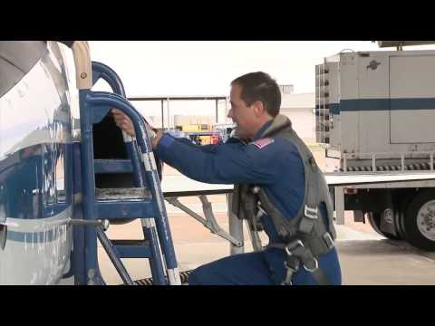 International Space Station Expedition 33/34 Crew Training Resource Reel