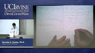 Math 2A. Calculus. Lecture 14. Chain Rule.