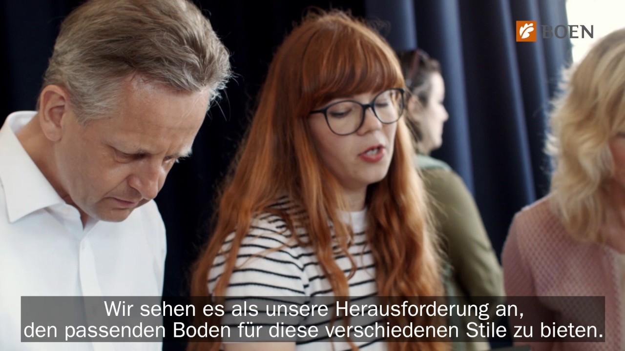 Boen Parkett Litauen : Boen imagefilm youtube
