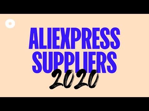 How to Find Trustworthy Suppliers on AliExpress - Dropshipping with Oberlo