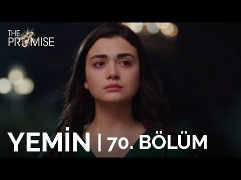 Yemin 70. Bölüm | The Promise Season 1 Episode 70 (Sezon Finali)