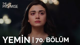 Yemin 70. Bölüm | The Promise Season 1 Episode 70 (Sezon Finali)