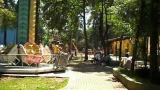 Cidade da Criança - São Bernardo do Campo - SP