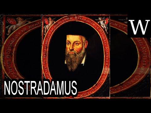 NOSTRADAMUS - WikiVidi Documentary