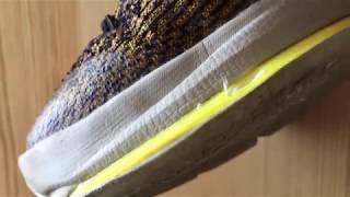 ЛайфХак - як полагодити/накачати подушку NIKE AIR MAX   Nike KD zoom