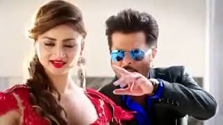 Хороший индийский клип снято в Дубай 2017