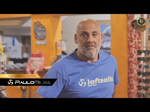 Interview with Paulo Silva from Guincho Wind Factory